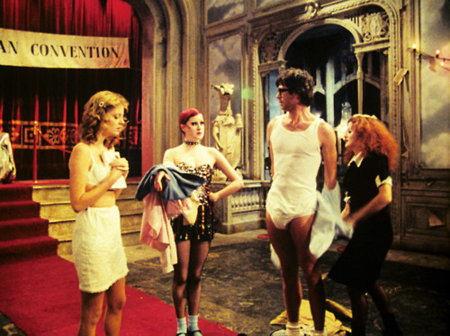 Susan sarandon nell campbell in the rocky horror picture show 1975 - 4 5